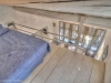 Mezzanine - double bed