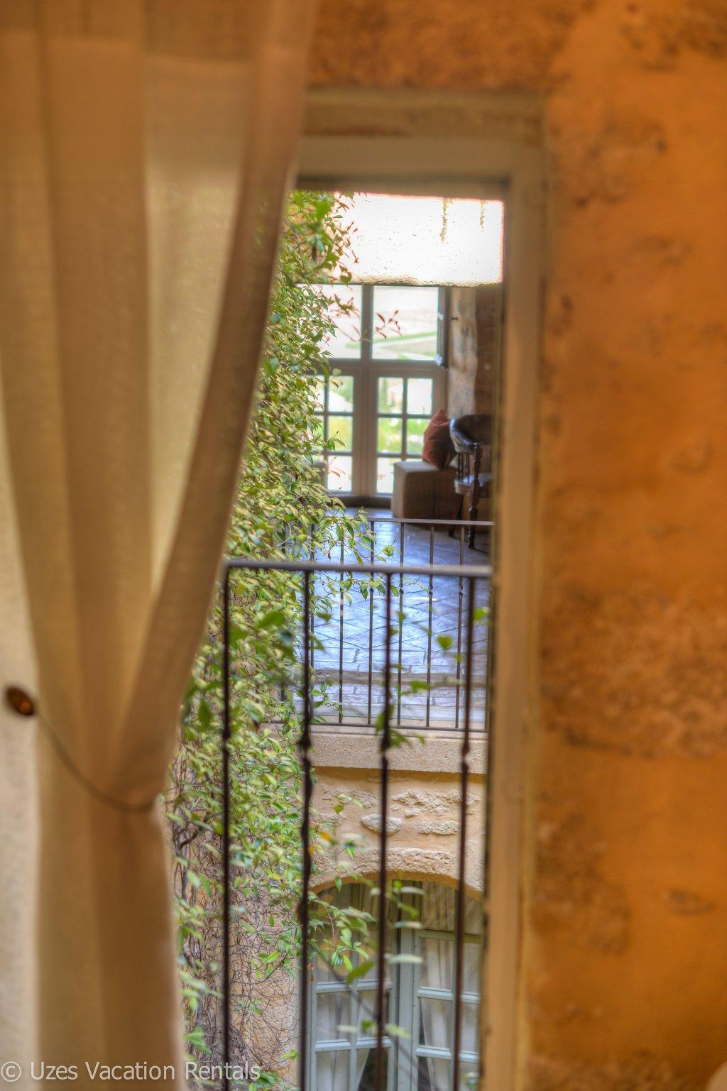 Pin Parasol Distance Maison la maison jasmin - new property - castillon-du-gard